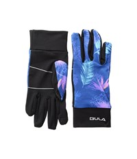 Bula Vega Active Four Way St Amazon Over Mits Gloves Green