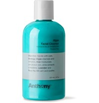 Anthony Logistics For Men Algae Facial Cleanser 237Ml Colorless