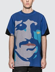 Stella Mccartney The Beatles T Shirt Multicolor