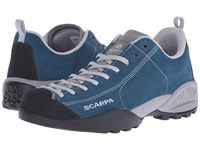 Scarpa Mojito Lake Blue Men's Shoes