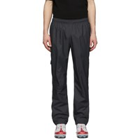 The North Face Grey Cultivation Rain Pants