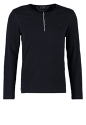 Marc O'polo Serafino Long Sleeved Top Blue