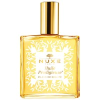 Nuxe Dry Oil Huile Prodigieuse 25Th Anniversary Limited Edition 100Ml White