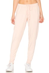 Free People Power Jogger Pink