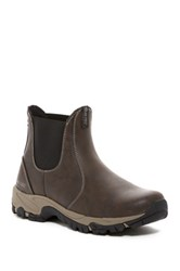 Hi Tec Altitude Chelsea Boot Brown