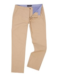 Howick Men's Fraternity Casual Chino Biscuit