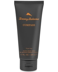 Tommy Bahama Compass Hair And Body Wash 6.7 Oz
