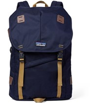 Patagonia Arbor 26L Dwr Coated Backpack Midnight Blue