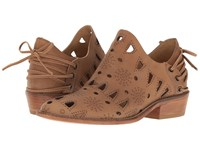 Coolway Anisse Brown Women's Shoes