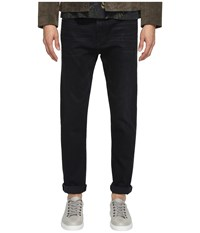 Vince Drop Rise Five Pocket Jeans Coal Miners