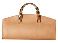 Sas Jackie Caramel Handbags Brown