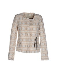 Maison Scotch Suits And Jackets Blazers Women