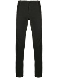 Transit Slim Fit Trousers Brown