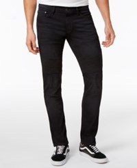 Ring Of Fire Men's Saticoy Slim Fit Jeans Only At Macy's Sulphur Wash