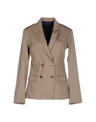 M.Grifoni Denim Suits And Jackets Blazers Women