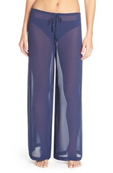 Women's Tommy Bahama Chiffon Cover Up Pants