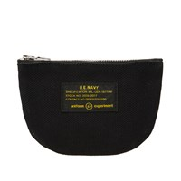 Uniform Experiment Uen Coin Pouch Black