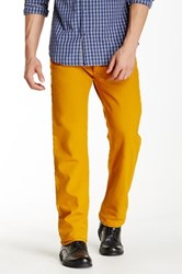 Diesel Safado Regular Slim Straight Jean Yellow