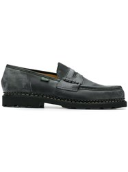 Paraboot Reims Loafers Black
