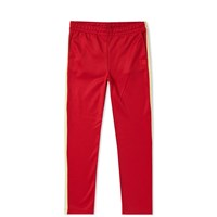 Acne Studios Mini Norwich Face Taped Track Pant Red