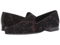 Etro Evening Loafer Burgundy Shoes