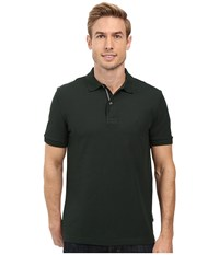 Nautica Short Sleeve Solid Deck Shirt Kelp Seas Men's Short Sleeve Knit Black