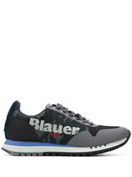 Blauer Denver Camouflage Sneakers 60