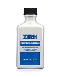 Zirh Prepare Electric No Color