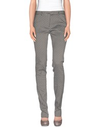 Etro Trousers Casual Trousers Women Light Grey