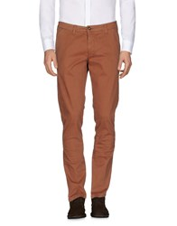 Squad Squad2 Trousers Casual Trousers Camel