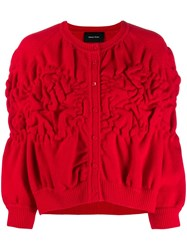 Simone Rocha Red