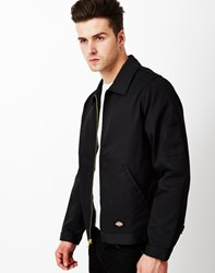 Dickies Under Eisenhower Jacket Black