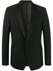 Paul Smith Shawl Lapel Suit Jacket 60