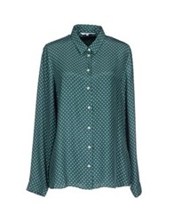 Marella Shirts Green