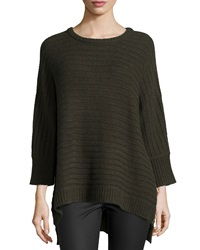 Zadig And Voltaire Athina Deluxe Knit Cashmere Sweater
