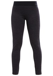 Esprit Sports Tights Black