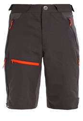 Berghaus Sports Shorts Dark Grey Black