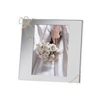Vera Wang Wedgwood Love Knots Photo Frame 4X6