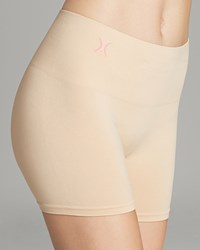 Yummie Tummie By Heather Thomson Shorts Nina Shaping Yt5 004 Nude