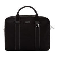 Boss Black Meridian Briefcase