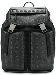 Mcm Mmk8sge01 Black Synthetic