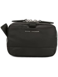 Marc Jacobs Small 'Mallorca' Travel Make Up Case Black