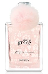 Philosophy Amazing Grace Eau De Toilette Limited Edition No Color