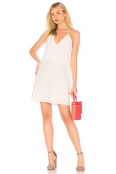Cami Nyc The Ashley Dress White