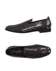 Bruno Bordese Footwear Moccasins Men Lead