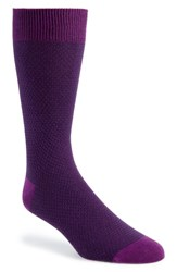 Ted Baker London Sophshe Solid Socks