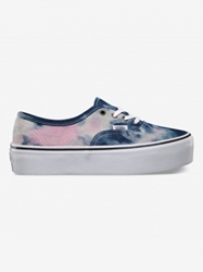 Παπουτσια Vans Authentic Platform Acid Denim