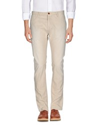 Scotch And Soda Casual Pants Beige