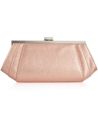 Styleandco. Style And Co. Crissie Exotic Wash Clutch Only At Macy's Blush