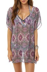 Women's O'neill 'Tallulah' Print Cover Up